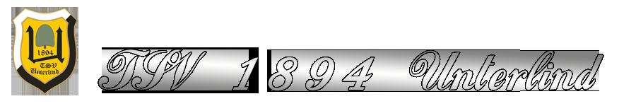TSV 1894 Unterlind